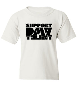 Kids Support DMV Talent T-Shirt