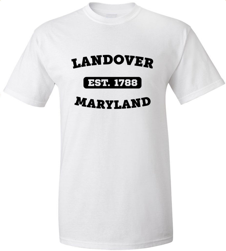 Landover Maryland T-Shirt