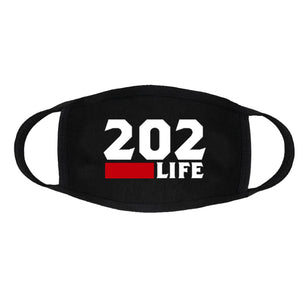 202 Life Face Mask