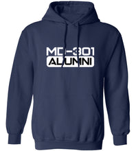 Load image into Gallery viewer, MD 301 Alumni Hoodie
