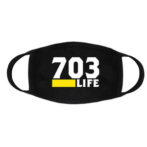 703 Life Face Mask