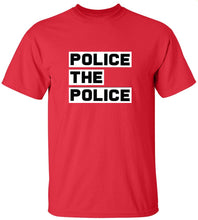 Load image into Gallery viewer, Police The Police T-Shirt