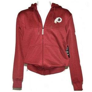 Washington Redskins Zip Hoodie