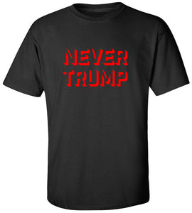 Never Trump T-Shirt