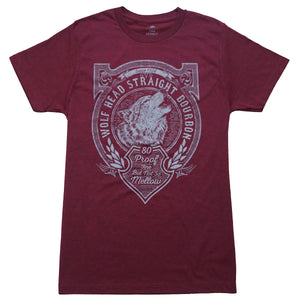 Rock & Republic Wolf Head T-Shirt