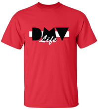 Load image into Gallery viewer, DMV LIFE Retro T-Shirt