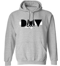 Load image into Gallery viewer, DMV LIFE Retro Hoodie