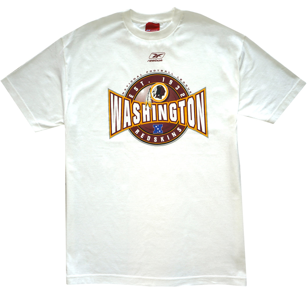 Washington Redskins Reebok T-Shirt