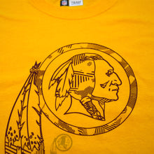 Load image into Gallery viewer, Washington Redskins Logo T-Shirt