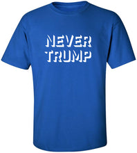 Load image into Gallery viewer, Never Trump T-Shirt