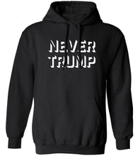 Load image into Gallery viewer, Never Trump Hoodie
