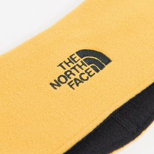 The North Face Earband in Yellow
