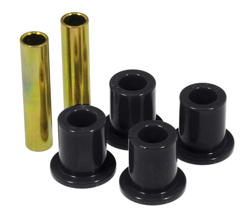 Prothane 67-79 Ford F250 4wd Frame Shackle Bushings - Black
