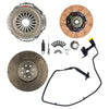 Exedy 2005-2009 Dodge Ram 2500 L6 Stage 2 Cerametallic Clutch Cushion Button Disc