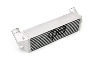 Ford Mustang Ecoboost 2.3L cp-e Core Front Mount Intercooler Kit with Titan Finish - ParkerPerformance