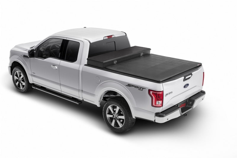 Extang 15-19 Chevy/GMC Silverado/Sierra 2500/3500HD (8ft) Trifecta Toolbox 2.0