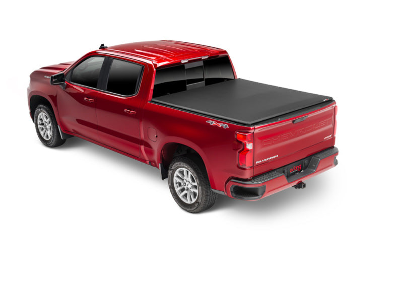 Extang 2019 Chevy/GMC Silverado/Sierra 1500 (New Body Style - 5ft 8in) Trifecta 2.0