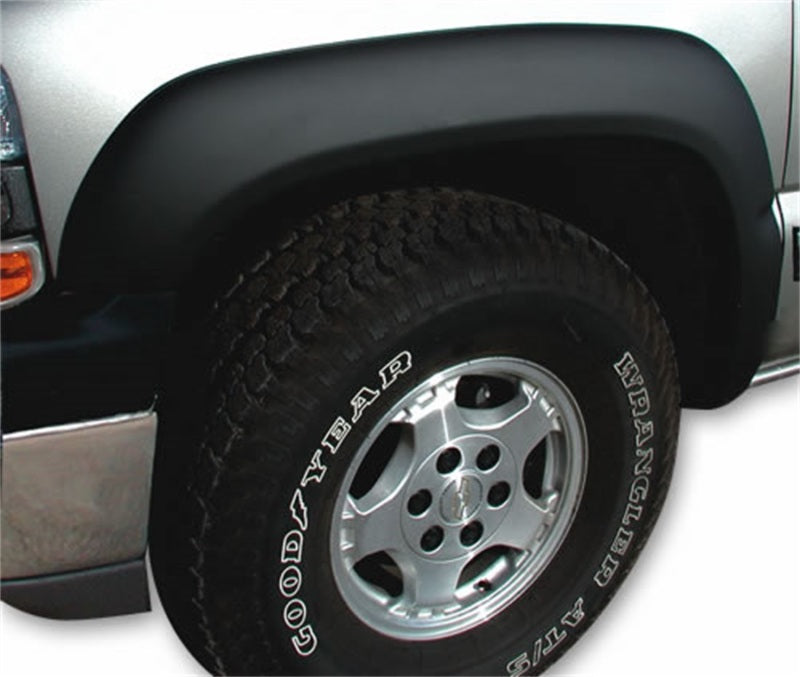 Stampede 2002-2008 Dodge Ram 1500 Trail Riderz Fender Flares 4pc Textured