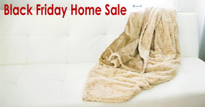 Black Friday Home Sale
