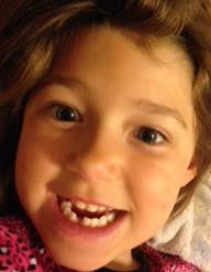 Tooth Fairy Visits