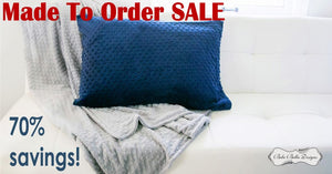 Made to Order Sale
