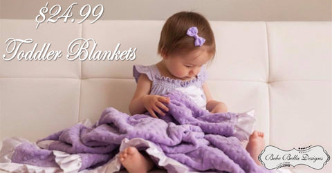 24.99 toddler blanket