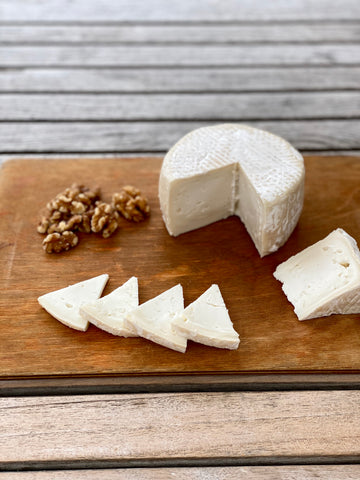 Nevado de Gredos Matured Goat Cheese