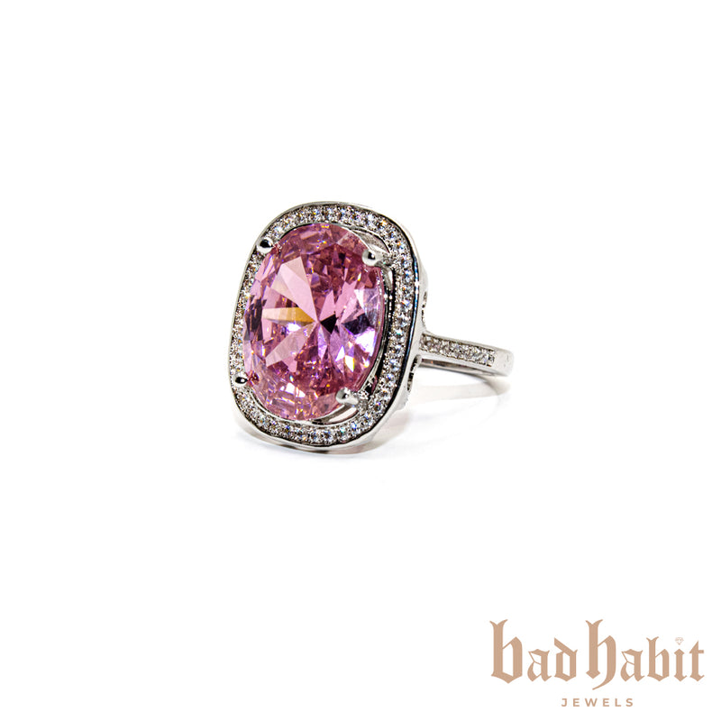 Princess Pink Ring