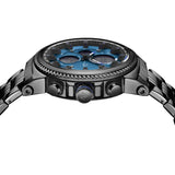 Adventurer I 48 mm Engineer Steel Link Ocean Blue