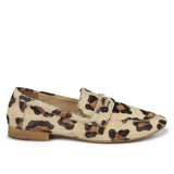 Saint Lorien  Leporad Leather Belly Flats. - SaintG India