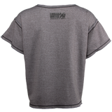 Sheldon Workout Top - Gray