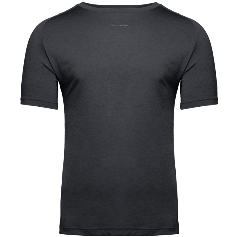 TAOS T-SHIRT - DARK GRAY