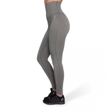 Annapolis Workout Legging - Gray