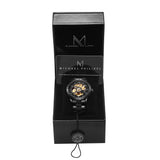 Prodigy I 42.5 mm Oyster Link Curie Gold