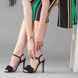Saint Audrey Stilettos - SaintG India
