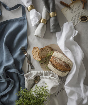 Linen Tea Towels