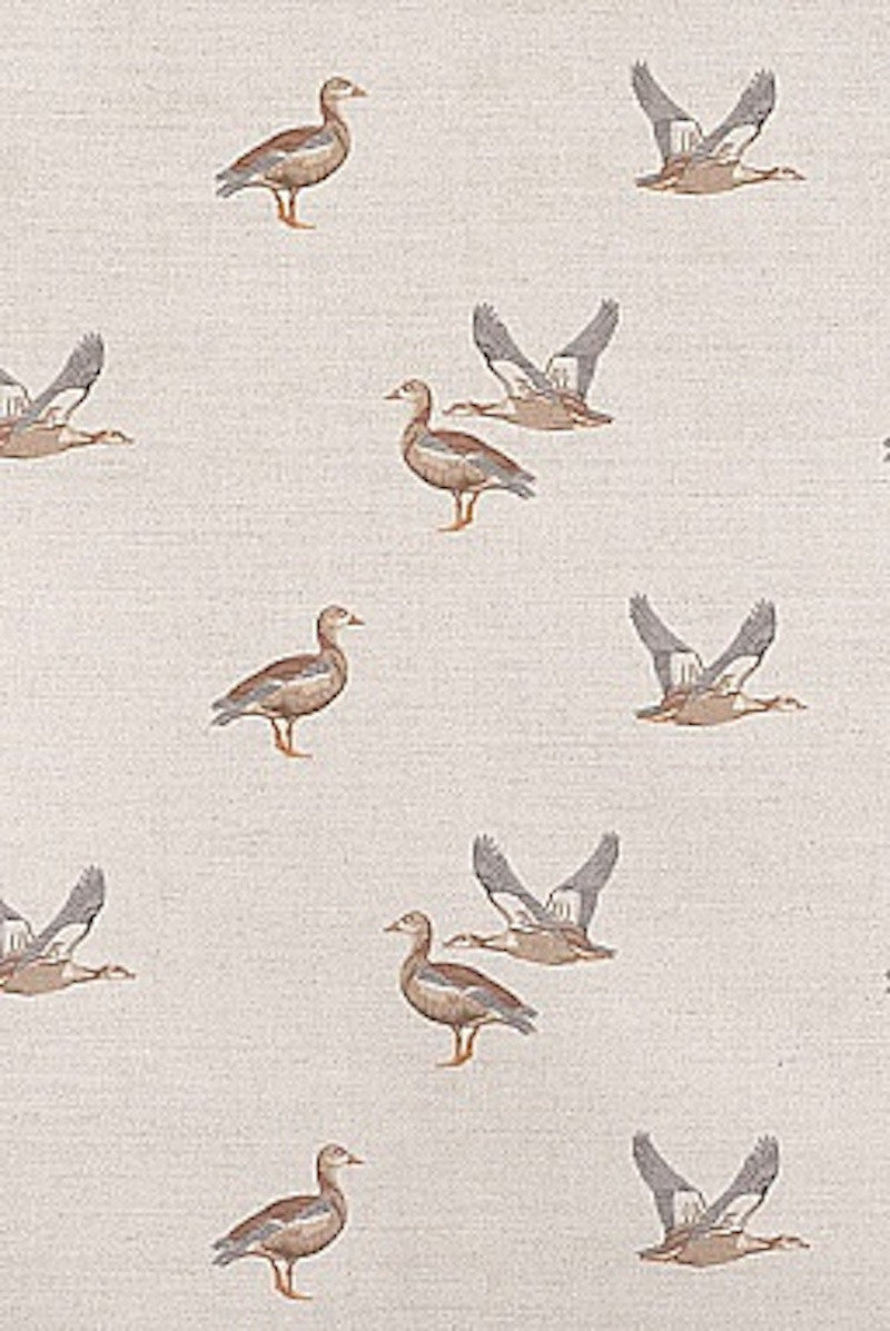 Emily Bond, England - Linen Animal Fabrics