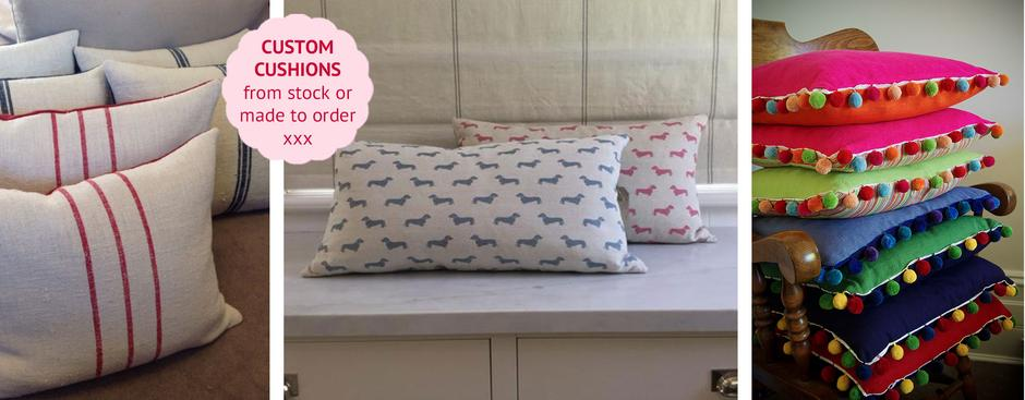 Gramon Australia - Custom Cushions