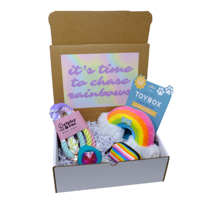 Chasing Rainbows Gift Set