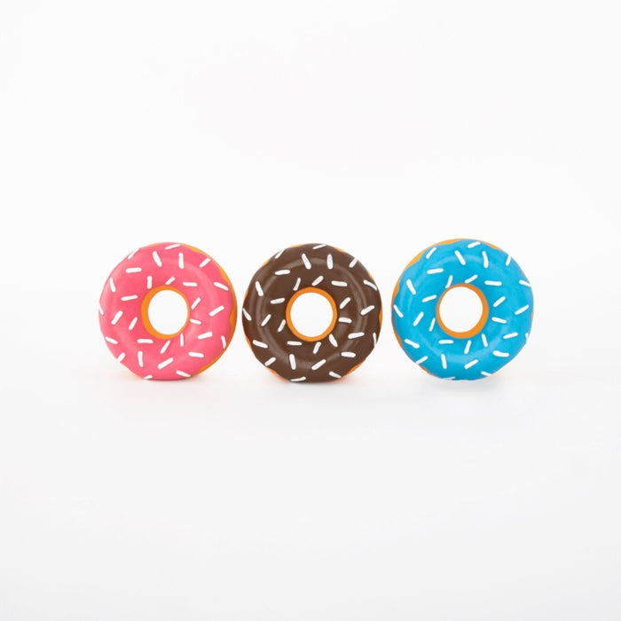 Latz Mini Donutz 3-Pack