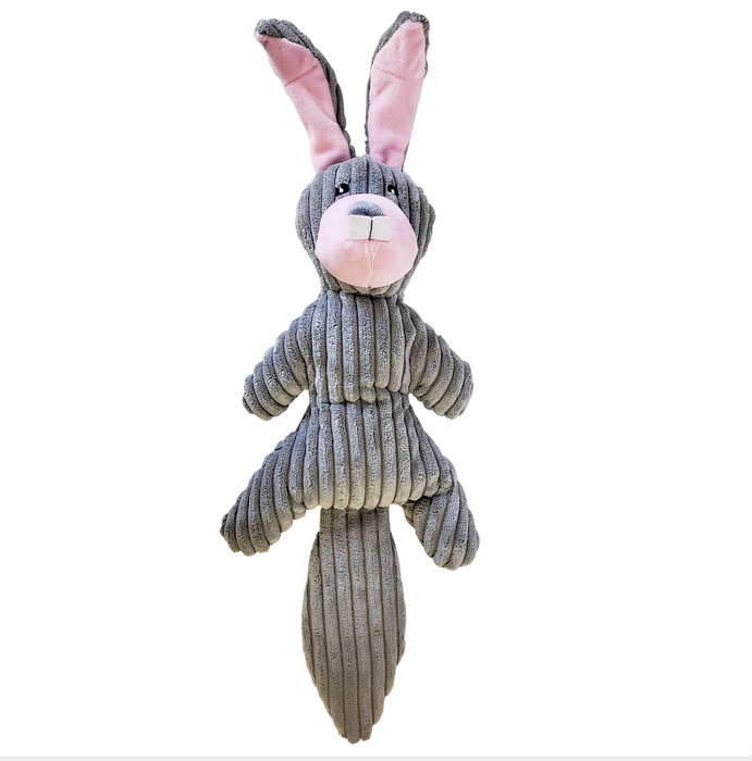 Rupert The Rabbit Dog Toy