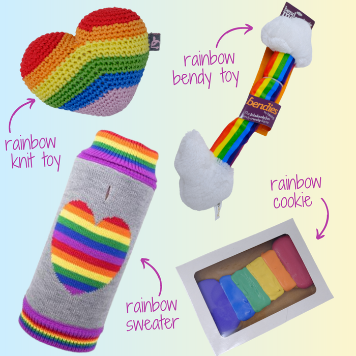 Rainbow Maker Gift Set