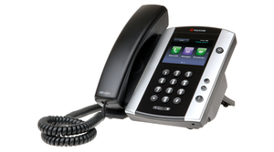 Polycom VVX 501 Desk Phone