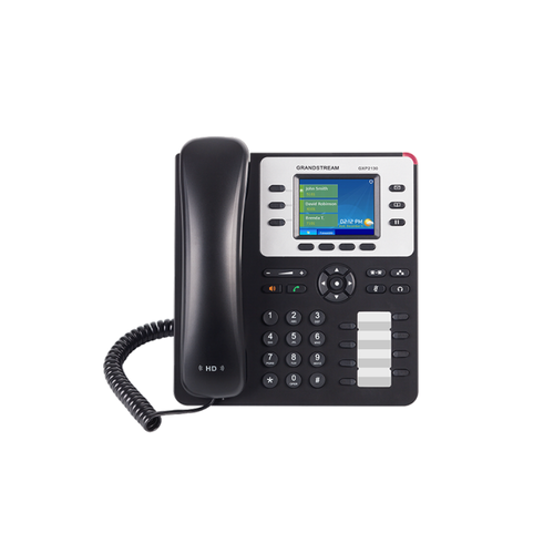 Grandstream GXP2130 VoIP Phone