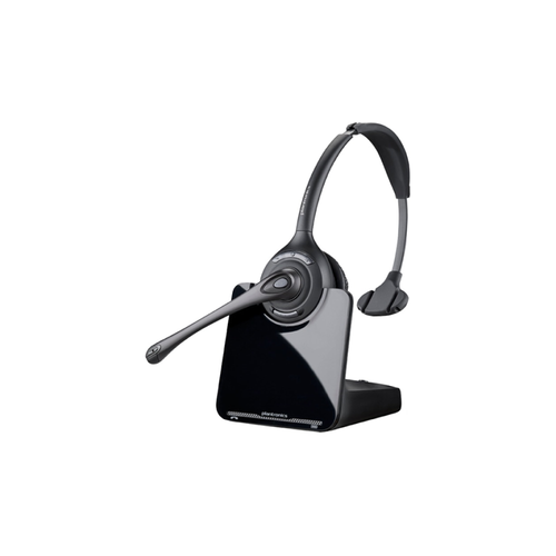 Plantronics CS510 - Over-the-head, monaural Headset