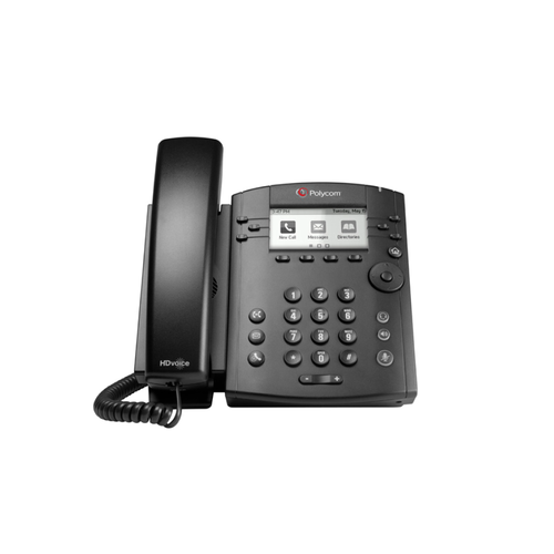 Polycom VVX 311 Desk Phone