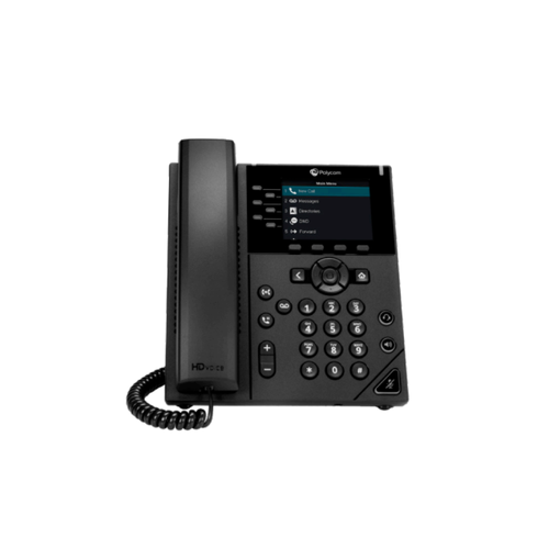 Polycom VVX 350 Desk Phone