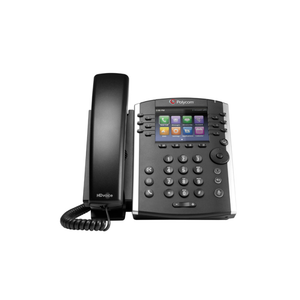 Polycom VVX 411 Desk Phone