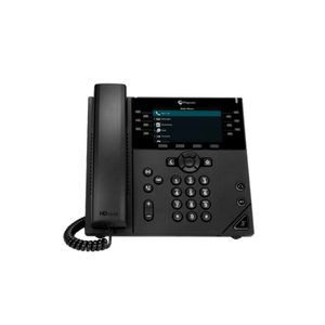 Polycom VVX 450 Desk Phone