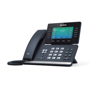 Yealink T54W Desk Phone